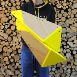 Wood Edge 70 Set