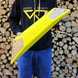 Wood Tom