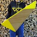 Wood Edge 110 R