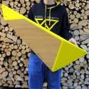 Wood Edge 110 L
