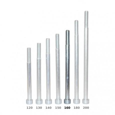 Vis CHC 10x160mm