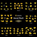 Incut Pack