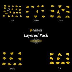 Layered Pack