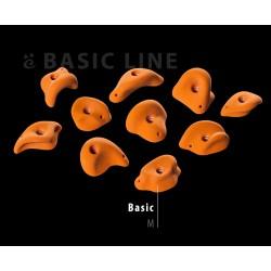 Basic M