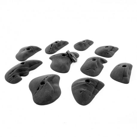 Sandstone Large 4 - Seams