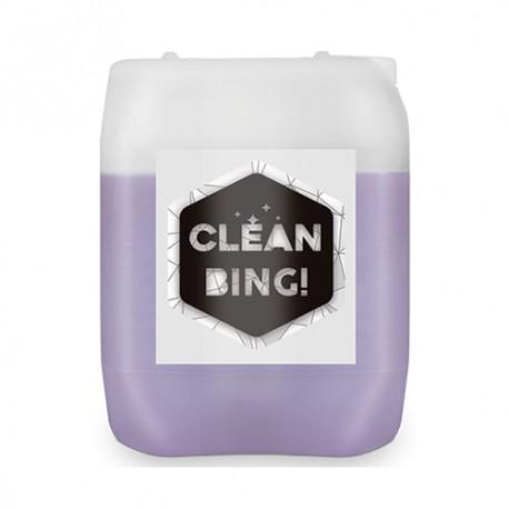 CleanBing