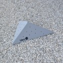 Bolt-on Triangle Flat 800