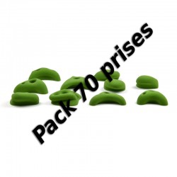 Pack vert 70