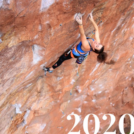 Calendrier 2020 Yann Corby