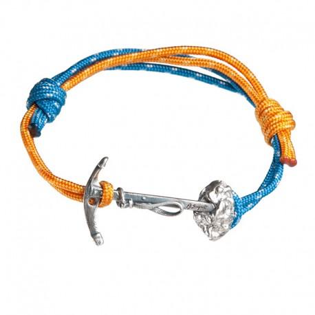 Bracelet Piolet + Glace
