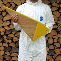 Wood Finn 70L