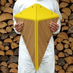 Wood Finn Set