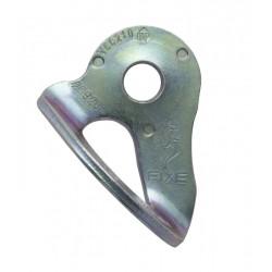 Plaquette acier
