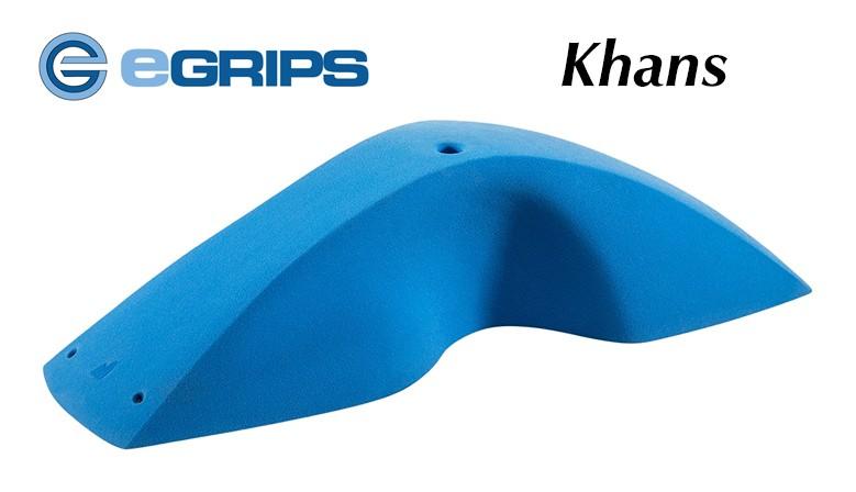 eGrips Khans family